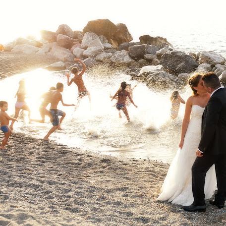 Wedding photographer giuseppe pidonti (pidonti). Photo of 13.10.2015