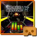 Space Battle Cardboard VR