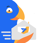 Email per posta Bird icon