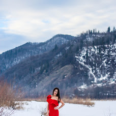 Wedding photographer Vlada Bushueva (vladabush). Photo of 27.01.2016