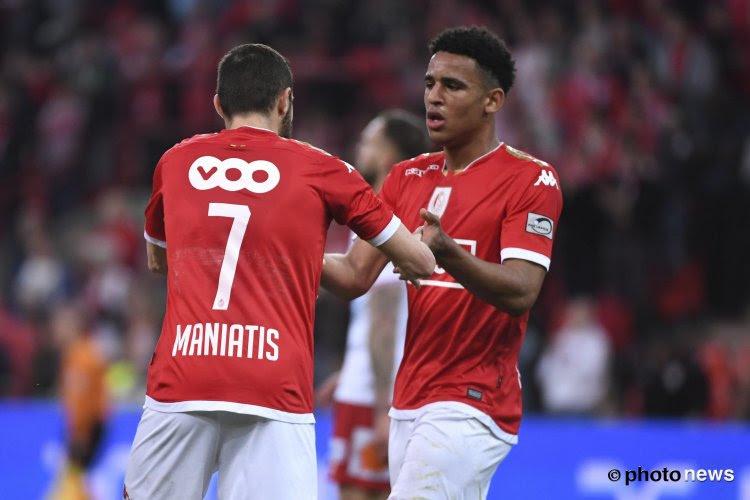 """Christophe Dessy: """"Ryan Mmaee doit jouer toutes les semaines, même en U21"""""""