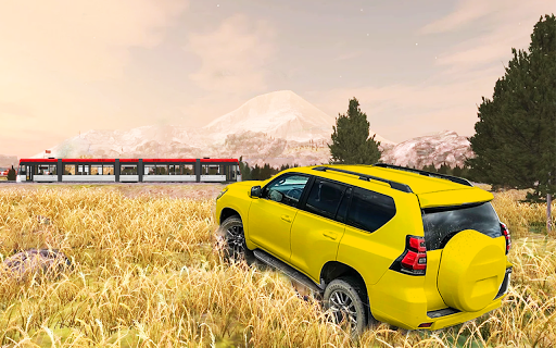 Offroad car driving:4x4 off-road rally legend game filehippodl screenshot 9