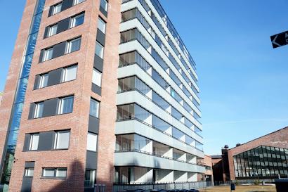 Forenom  Tampere Pyynikki