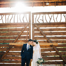 Wedding photographer Olga Goloviznina (goloviznina). Photo of 31.07.2016
