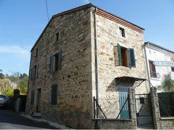 maison à Saint-Martin-d'Ollières (63)