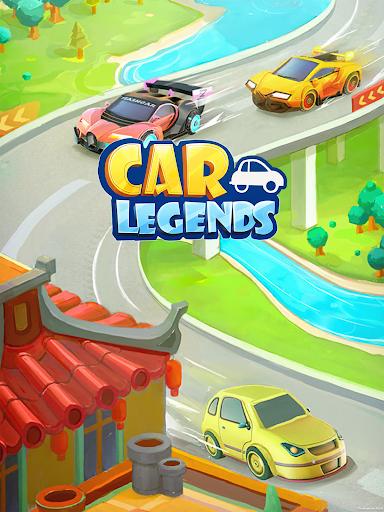Car Legends screenshot 10