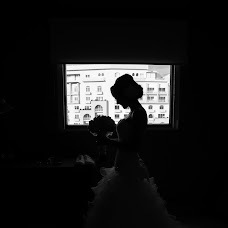 Wedding photographer Jesus Vazquez (WEDDINGPICTURES). Photo of 13.12.2016