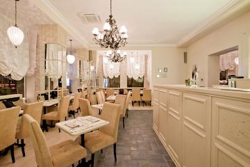 Ресторан Blanc de Blancs cafe
