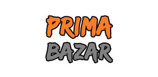 Primabazar,bazoš, sbazar for PC