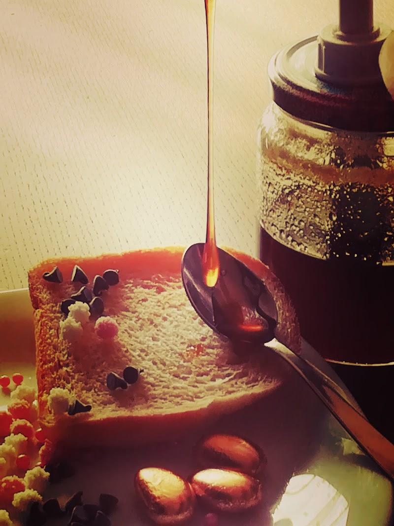 Un po' di miele  di Robyvf