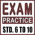 BNS EXAM PRACTICE STD.6 TO 10 GUJ. MED. (GSEB)