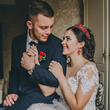 Wedding photographer Margarita Dobrodomova (Ritok29). Photo of 29.01.2018