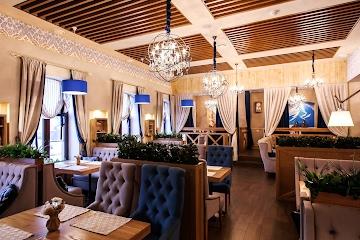 Ресторан Родня