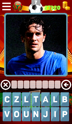Guess Indonesian and World League Soccer Players screenshots 4