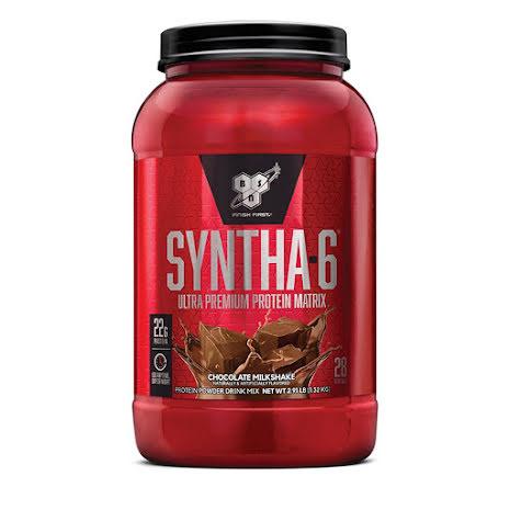 Syntha-6 Edge, 1,87 kg