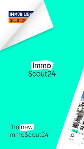 ImmobilienScout24 screenshot 1