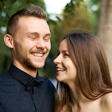 Wedding photographer Maksim Tabolin (tabolin). Photo of 18.09.2017