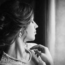 Wedding photographer Ekaterina Firyulina (Firyulina). Photo of 21.07.2017