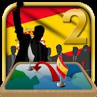 Simulador de España 2 icon