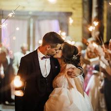 Wedding photographer Aleksandr Korobov (Tomirlan). Photo of 15.02.2018