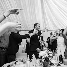 Wedding photographer Evgeniy Romanov (POMAHOB). Photo of 05.09.2017