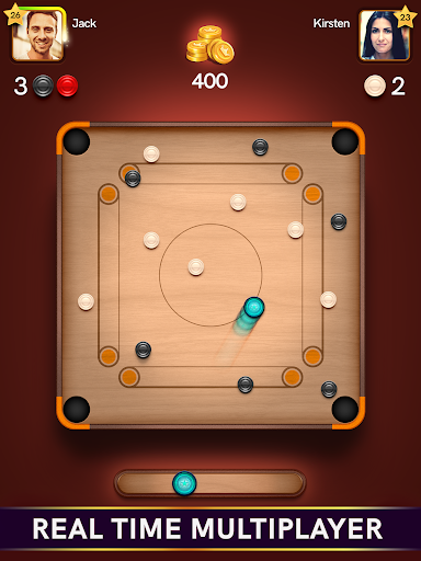 Carrom Pool: Disc Game apktram screenshots 21