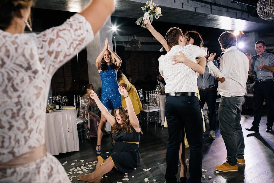 Wedding photographer Kristina Tanasis (Poompon). Photo of 21.10.2016