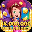 Free Slots - Confetti Casino icon