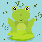 Math Puzzle: Save the Frog