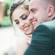 Wedding photographer Olya Naumchuk (olganaumchuk). Photo of 07.07.2018