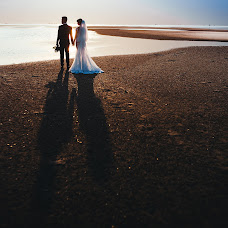 Wedding photographer Quoc Trananh (trananhquoc). Photo of 22.05.2018