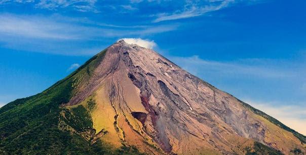 Vulcão Concépcion