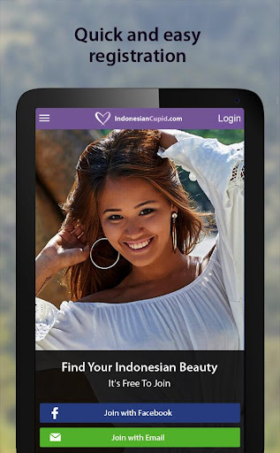 IndonesianCupid - Indonesian Dating App 2.1.6.1559 screenshots 9