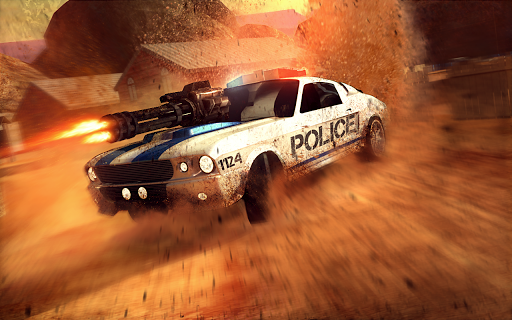 Police Shooting car chase  {cheat|hack|gameplay|apk mod|resources generator} 1