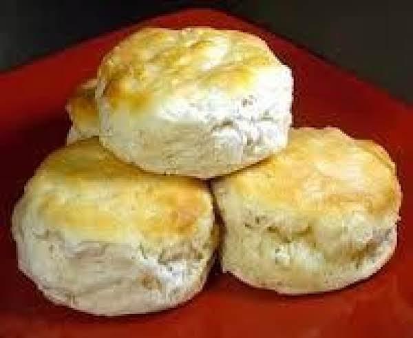 Fine Baking Powder Biscuits Recipe