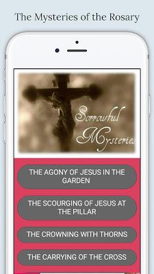 Holy Rosary - screenshot
