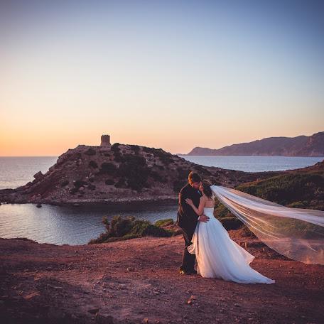 Wedding photographer Michela Medda (MichelaMedda). Photo of 28.10.2016