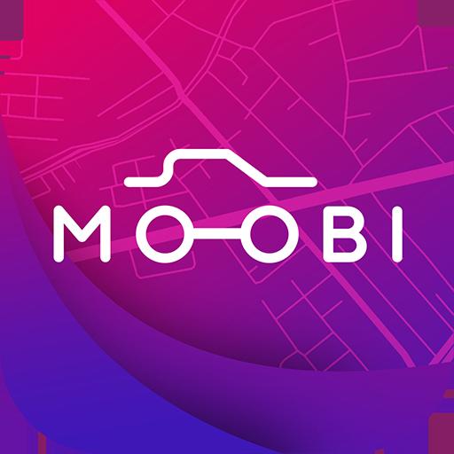 Moobi icon