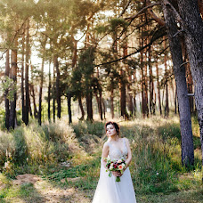 Wedding photographer Liliya Kienko (LeeKienko). Photo of 27.08.2018