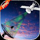dishpointer satellite finder icon