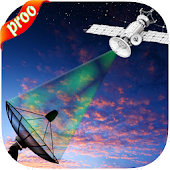 dishpointer satellite finder