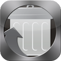 SD Card Recover File icon