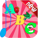 ABC Play Kids Learning icon