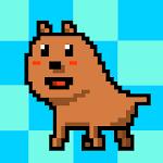 나는 개가 되었다 : 강아지 육성 RPG 게임