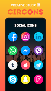 Circons – Icon Pack Pro (Cracked) 2