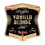 Babes Belgian Vanilla Blonde Ale