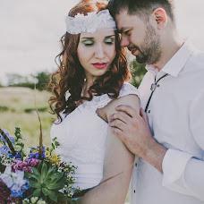 Wedding photographer Liza Medvedeva (Lizamedvedeva). Photo of 26.10.2014