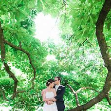 Wedding photographer Pascal Landert (pascallandert). Photo of 07.10.2015