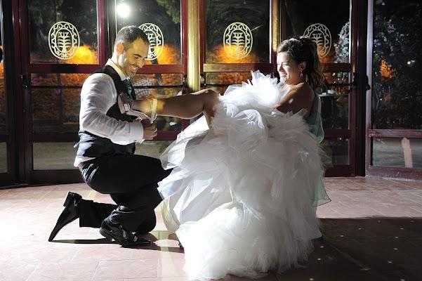 Fotógrafo de bodas Pablo Montero (montero). Foto del 05.11.2015