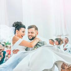 Wedding photographer Aleksandr Kompaniec (fotorama). Photo of 08.05.2018